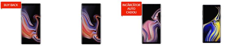 Samsung Galaxy Note 9 eMAG