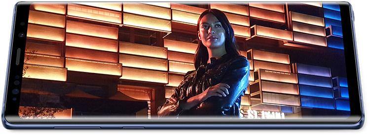 Poze Samsung Galaxy Note 9