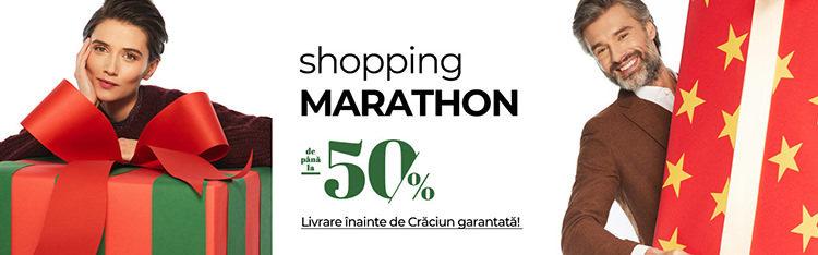 X-mas shopping marathon Answear
