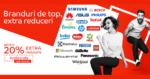 Campanie Branduri de top de la eMAG