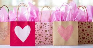 Reduceri de Valentine's Day 2019