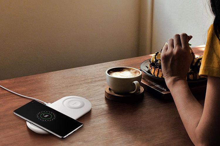 Încărcare rapidă wireless Samsung Galaxy S10, S10e și S10 Plus