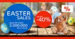 Campanie oferte de Paște 2019