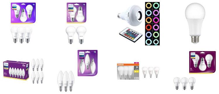 Oferte becuri LED eMAG