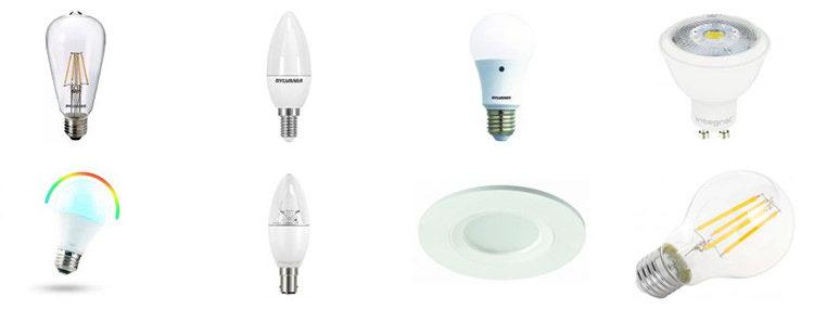 Oferte becuri LED evoMAG
