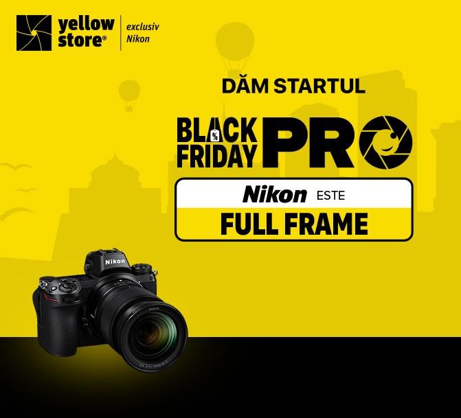 Black Friday Pro 2019 Yellowstore