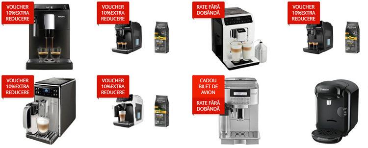 Espressor automat eMAG