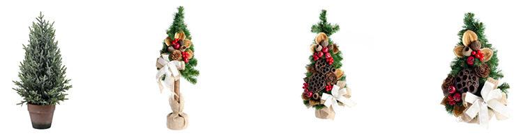 Brazi artificiali de Crăciun Bonami