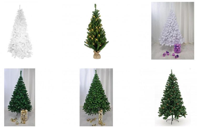 Brazi artificiali de Crăciun Vivre