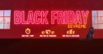 Campanie Black Friday 2019 la PC Garage