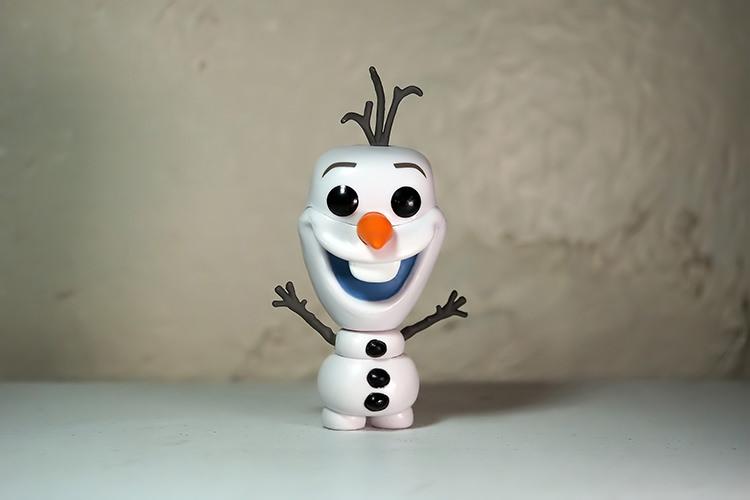 Jucării Frozen 2