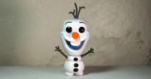 Oferta jucării Frozen 2