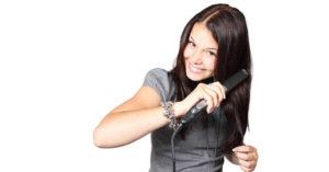 Ofertă plăci de îndreptat părul