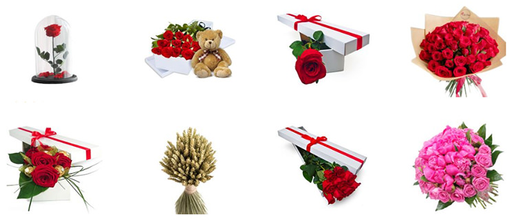 Flori eMAG