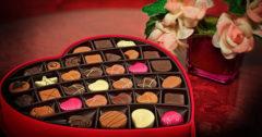 Idei cadouri Valentine's Day 2020