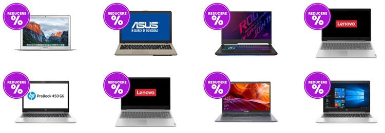 Laptopuri evoMAG
